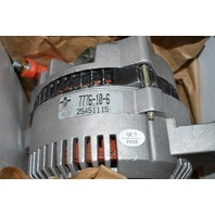 Alternator 130amp Premium 7776-10-6 Remanufactured