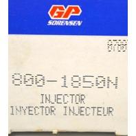GP Sorensen #800-1850N Fuel Injector-Injector type TBI