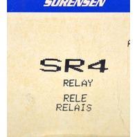 GP Sorensen #SR4 - Starter Relay