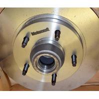 Motorcraft BRR24 Disc Brake Rotor fits 97-00 Ford F-150