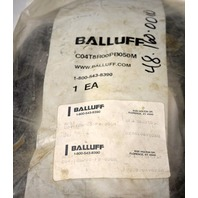 BALLUFF C04T8R00PB050M SPLITTER AND JUNCTION BLOCK 8 PORT 4.9M