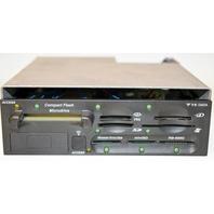 YE Data Compact Flash Microdrive #YD-8V27 / OMD-Pro Plus