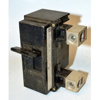 SQUARE D 150A  2P MAIN CIRCUIT BREAKER CAT# QOM2150