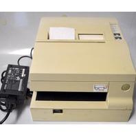 Epson Dot Matrix Receipt Printer #M114A - 24V, 1.8A with Power Supply