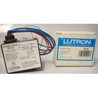 Lutron Power Pack #PP-20, Class 2, Plenum Rated 16 Amp Lutron Ballast only
