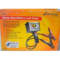 Actron #CP7614 - 130Amp Heavy-Duty Battery Load Tester - Easy to read