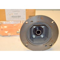 Morse Worm Gear Reducer Motor,#133Q56LR30, Right Angle Worm - 58.3 RPM