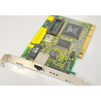 3Com #3C905-TX - Lot of 3 - Fast Etherlink XL PCI,  Card.
