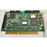 Adaptec SCSI Controller Card AHA-2740/42/50/52