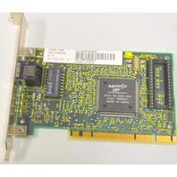 3Com #3C9058-TXNM, Ethernet XL PCI Network Card.