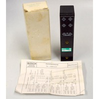 Bosch #3842174350 Code Reader, Type A - Made in Germany 168 0065