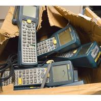 Intermatic Trakker #2425 Antares Barcode Scanner - 6 pcs - part or repair only.