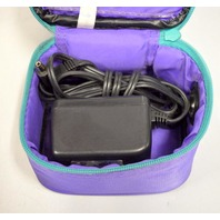 AC Adapter by Globtek: 12VDC, 1 AMP - Originally used for breast pumps.
