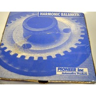 Pioneer DA-2320 Engine Harmonic Balancer - DA-2320. Woodruff Key Included.