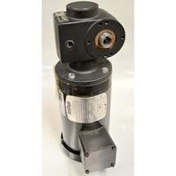 Dornur #32M020HL423FN ACGearReducer Motor 20:1 Ratio - 3 Phase.