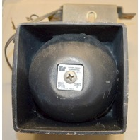 Federal Signal Siren - External vehicle speaker - #BP100 Series C