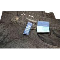 Falls Creek Relaxed Black  Jeans - Men's Size 46-30 - New.