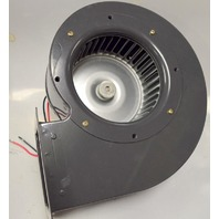Dayton Blower  DC Motor, #3HMH9 1/2 HP, 12VDC, 16.0 Amps, 1780 RPM, CFM 409.1