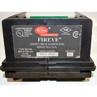 Fireye Type EB-700 See E-1001 or E-1101 Bulletin Flame Monitor - no box.