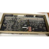 Rauland Secureplex DLS15A Door / Light Controller Line Card Assembly