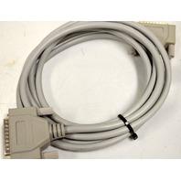 Parallel Laplink Cable 10' long.