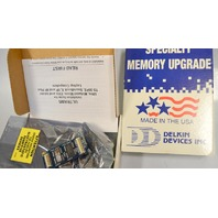 Delkin Devices Inc. 8 MB UPGRADE Memory ULTRAM5-8/70 - Vintage