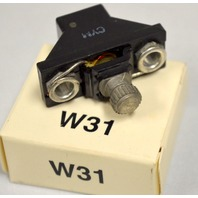 Allen Bradley - W31 - Element for THermal Overload Relays
