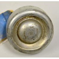 "Skate Wheel 1 7/8""x3/4"" Threaded Stem w/grease fitting - 4 pcs - #1359"