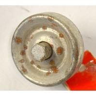 "Skate Wheel 5/8"" x 2"" Diameter - 4 pc lot - #5117"