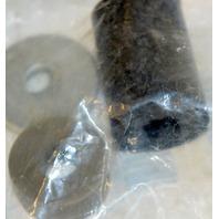 """Expanding Adapter Kit for stem mount caster  #675065 1 1/4"""" - 1 5/16"""" - 1 Kit"""