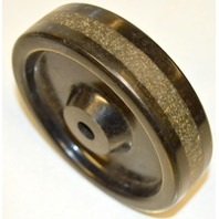 "4 3/4"" x 1 1/4"" x 1/2"" Phenolic Wheel - #6346 - 1 Pc."