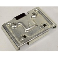 Quick Disconnect Caster Plate #QCP-01-5200 Perfect for instrument Cases