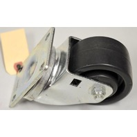 "3"" x 1 13/16"" Swivel Plt. Mnt Caster - Rated 500# #5530-01-XDPO - 1 PC"