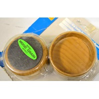 """Shepherd Hardware #9060 - 2 3/8"""" Non slip cups for wood floor - 4 pc pack"""