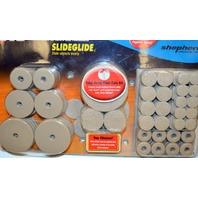 Shepherd Hardware - #9837 Total Floor Care Kit157 Pcs. Value Pack