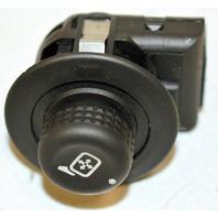OEM Side View Power Mirror Control Switch Knob #9L3T 17B676 AA3JA6