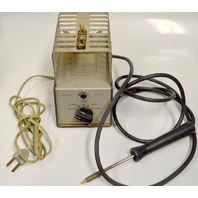 Heathkit Vintage Soldering Station GH-52 - with one tip. - previously used.