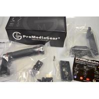 ProMediaGear - #VRC1 + #VRC1K C-Cage for Video Camera Universal