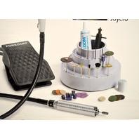 Freedom K.2230, SR Motor, Jewelers Professional Flex Shaft Kit
