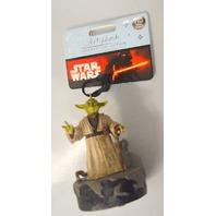 "Disney ""Sketchbook Ornament"" Collection - Yoda- talks."