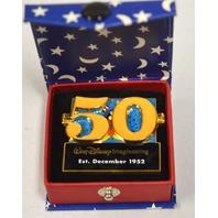 Walt Disney Imagineering Est. December 1952 Collector Pin.