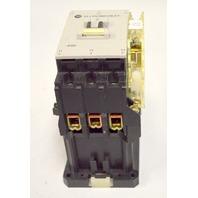 Allen Bradley Model #100A45N*3 Contactor, Ser C