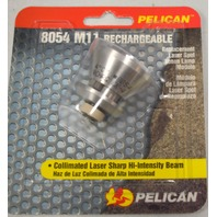 Pelican 8054 Replacement lamp module M11 Rechargeable  Xenon Lamp Bulb-Demo