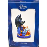 """Disney Mickey Mouse """"The Sorcerers Fantasia"""" Musical SnowGlobe. Never opened."""