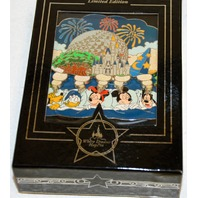 "2007 Jumbo Disney  Where Dreams HapPin ""Dream"" Limited Edition of 1400"