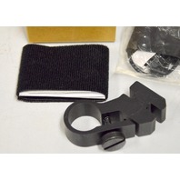 Pelican 0620 Side Sling Rifle Mount for M1, M3 and M6 Flashlights #0620-000-110