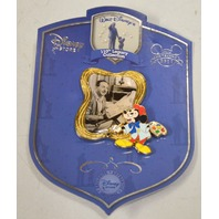 Walt Disney's 110th Legacy Collection #518650 Walt and Mickey