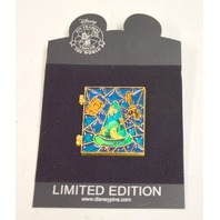 Disney #97055 Sorcerer's Hinged Pin - Mickey  Limited Edition