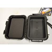 Pelican 1010-005-110 Micro Case Series-Watertight Dustproof Automatic Purge Valve