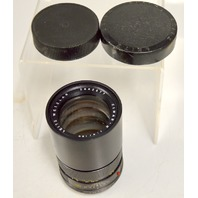 Leitz Wetzlar Elmar-R 1:4 / 180 Lens - Made in Germany